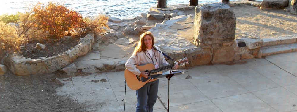 Heidi Bylsma Worship Leader