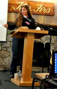 Heidi Bylsma Speaker